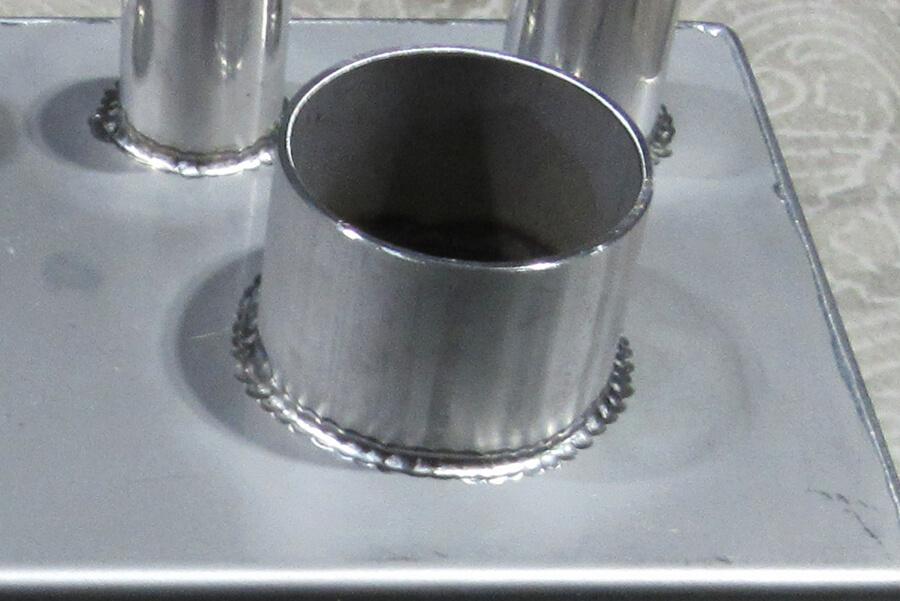 溶接加工例1